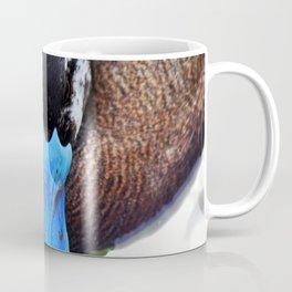 North American Ruddy Duck Coffee Mug