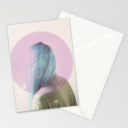 A Head of Love Stationery Cards