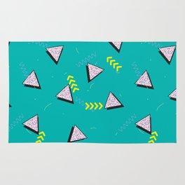 Memphis Pattern #8 Rug