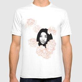 Imagine Yoko T-shirt