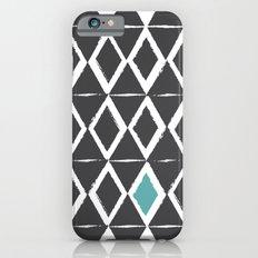 diamond back iPhone 6s Slim Case
