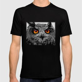 YOU'RE THE ORANGE OF MY EYES T-shirt