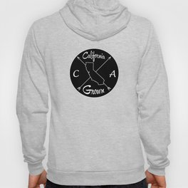 California Grown CA Hoody