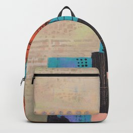 Sunny City Backpack