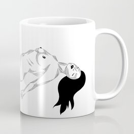 Casual Lounge Coffee Mug