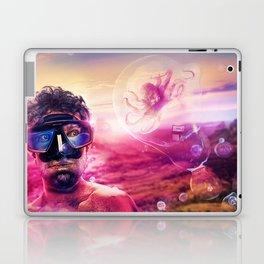 The Fugitive Laptop & iPad Skin