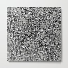 Cristallo#3 Metal Print