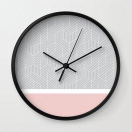 PANAL Wall Clock