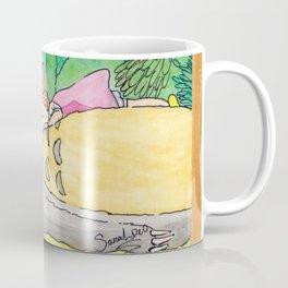 Sleeping Soundly Coffee Mug