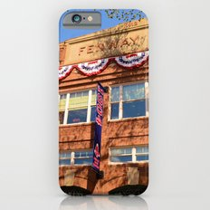 Fenway Spring - Fenway Park in Boston on Opening Day, Red Sox iPhone 6s Slim Case