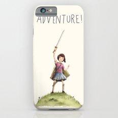Adventure! Slim Case iPhone 6s
