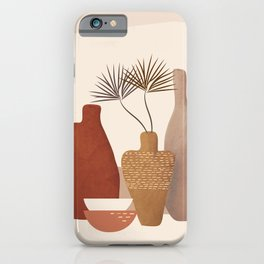 Still Life Art IV iPhone Case