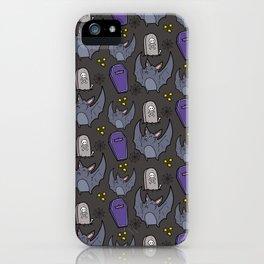 Little Bat iPhone Case