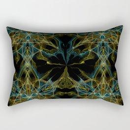 Fated Future Friendly Rectangular Pillow
