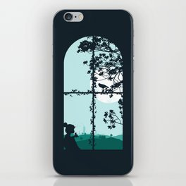 Mad World II iPhone Skin