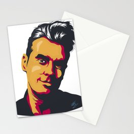 Morrisey Stationery Cards