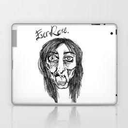 misspaul EVER REST BAND 1 Laptop & iPad Skin