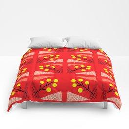 Hedvig Desh Pattern - MCM/102 Comforters
