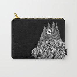 Clawy Carry-All Pouch