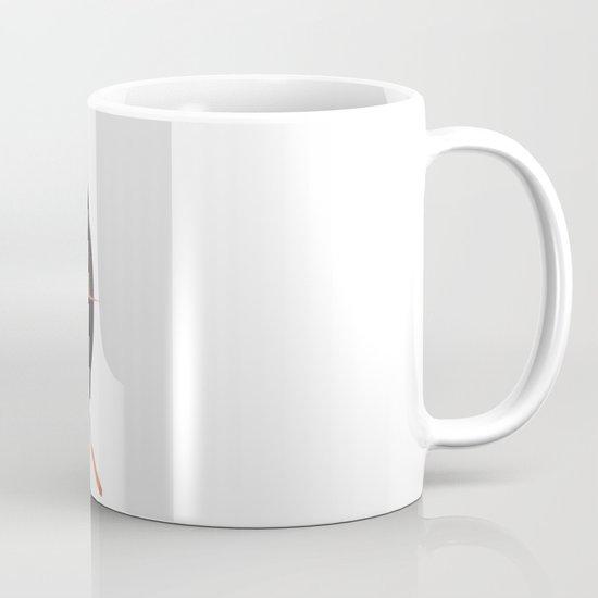 Mountain & Stars Mug