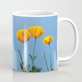 Poppy Daydream Coffee Mug
