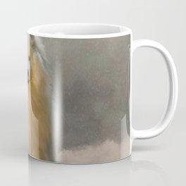 More Snow Please Coffee Mug