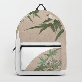 painting guangye tradtional chinese Backpack