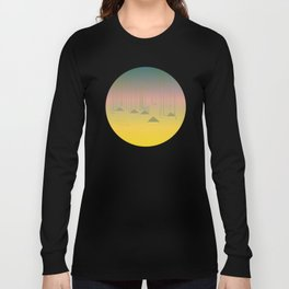 Archipelago 7 Islands / 19-01-17 Long Sleeve T-shirt