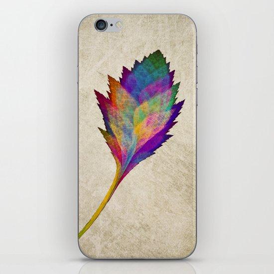 Nonsense 2. version iPhone & iPod Skin