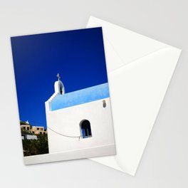Chapel Nemo Sky Mykonos Stationery Cards