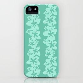 Bromo iPhone Case