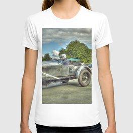 Vauxhall Quartermaine Special T-shirt