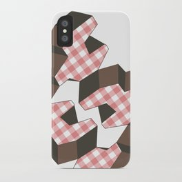 lots of ladies like to party iPhone Case