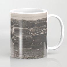 Baker Ranch Mug