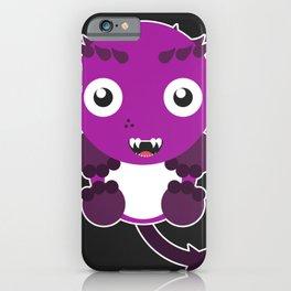 Jax iPhone Case