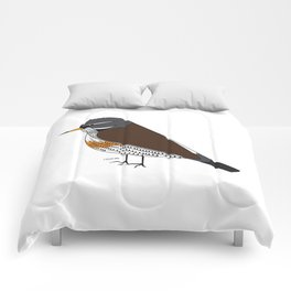 The Fieldfare Comforters