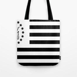 Lil Teeth Nation Tote Bag