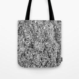 Silver Mine Tote Bag