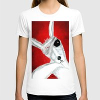 kangaroo T-shirts featuring Kangaroo by Soso Creation