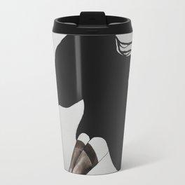 beheaded Travel Mug