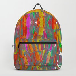 Dream Shade Sugarcane Pattern Backpack