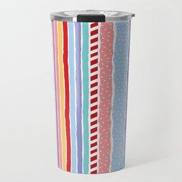 Candy madness Travel Mug