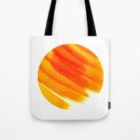 venus Tote Bags featuring Venus by sustici