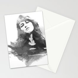 Martha Argerich Stationery Cards