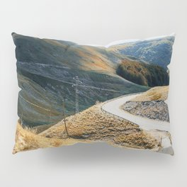 On the Road #1 Pillow Sham