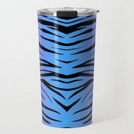 Magic Zebra Travel Mug