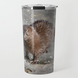 March mink Travel Mug