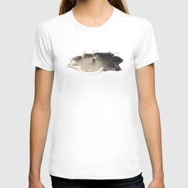 Alcazaba Fountain T-shirt