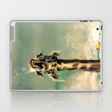 The Bath Laptop & iPad Skin