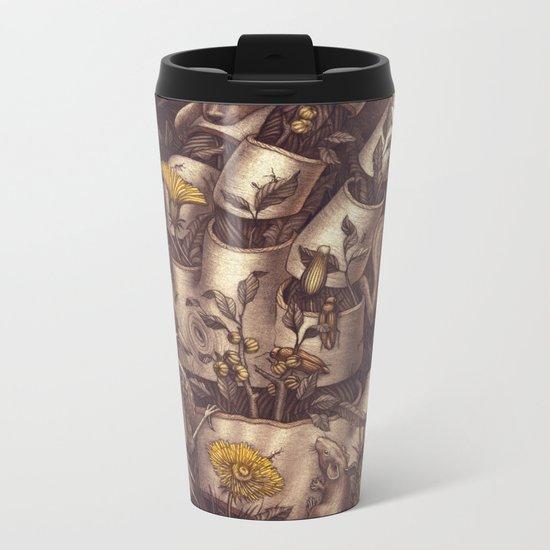 Disperse Metal Travel Mug